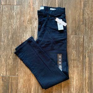 William Rast Blue Denim Jeans